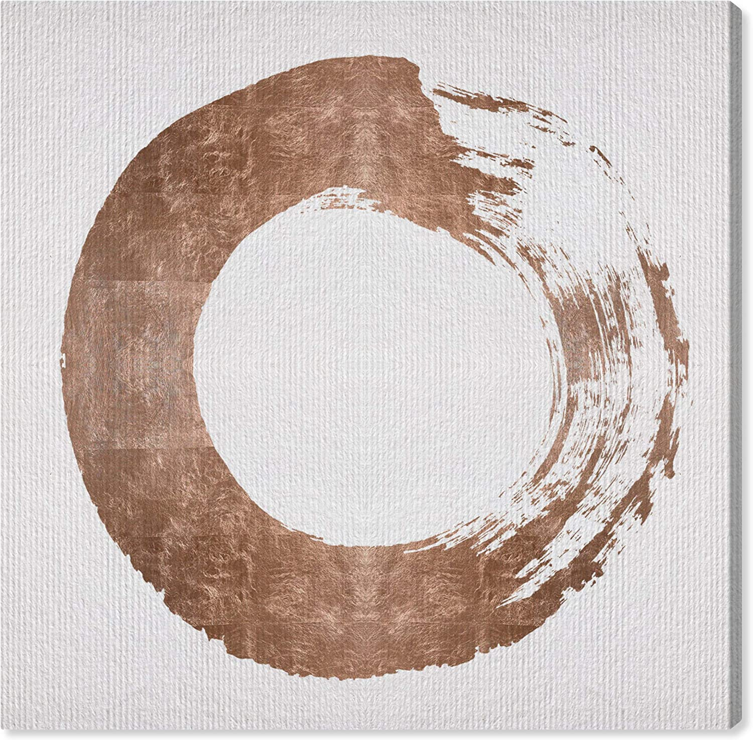 The Oliver Gal Artist Co. Ranking TOP8 Abstract Canvas Art Prints Bargain sale 'Whole Wall
