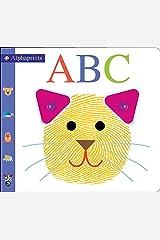 Alphaprints: ABC Kindle Edition
