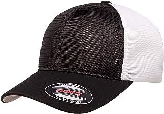 قبعة Omnimesh للرجال من Flexfit 360