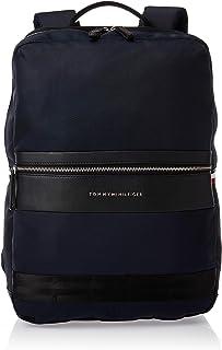 Tommy Hilfiger Backpack for Men-Blue