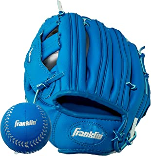 Best franklin ready to play glove Reviews