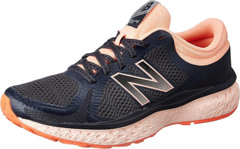 Amazon.com | New Balance Women's W720v4 Running Shoe | Road Running