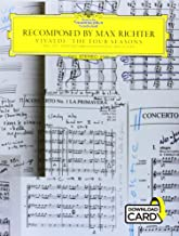 Recomposed by Max Richter - Vivaldi: The Four Seasons: Violin with Piano Accompaniment