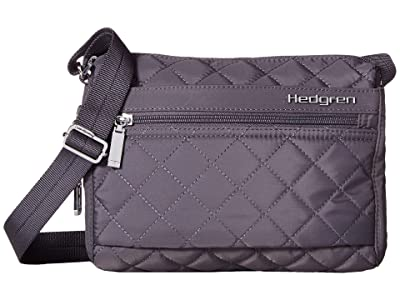 Hedgren Diamond Carina Shoulder Bag (Periscope) Shoulder Handbags