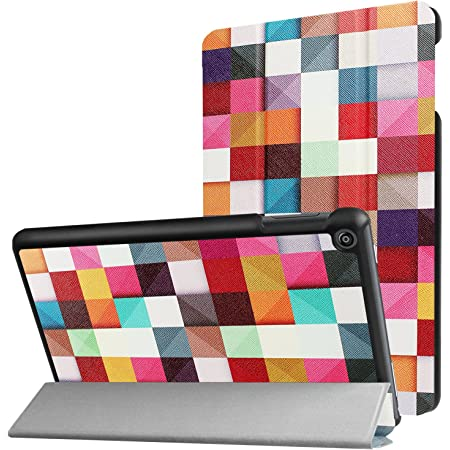 Lobwerk Hülle Für Amazon Fire Hd 8 8 Zoll Tablet Elektronik