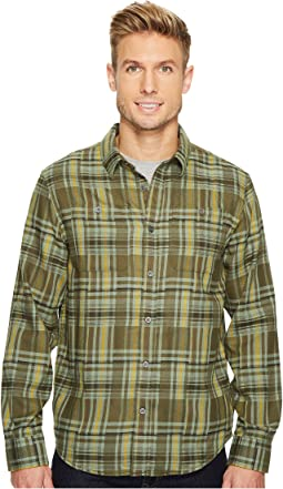 Prana - Stratford Long Sleeve Shirt