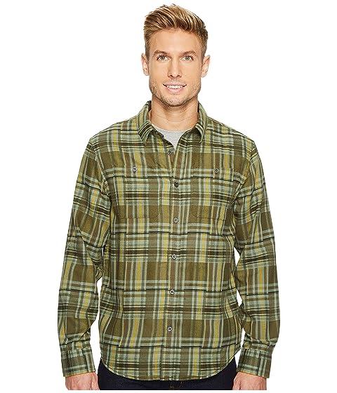 Prana Sleeve Long Stratford Stratford Sleeve Shirt Long Prana rfqn1rW