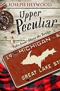 Upper Peculiar: Tales from Above the Bridge