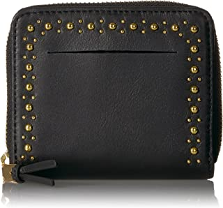 Cole Haan Marli Stud Small Zip Around Wallet