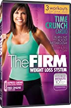 Firm: Time Crunch Cardio