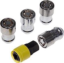 Dorman 712-380 Wheel Lock Set, 5 Pack