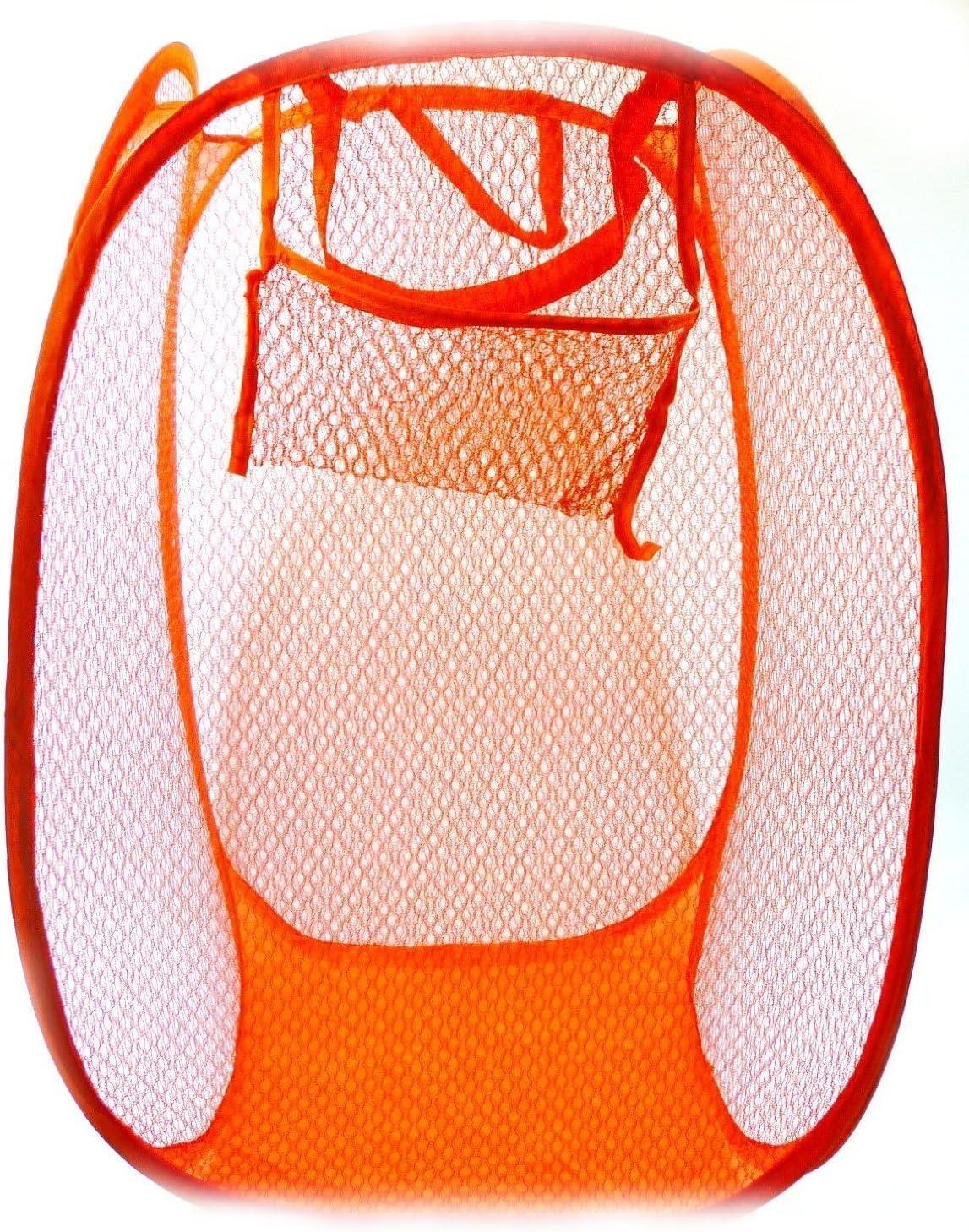 Bajer Max 5 popular 52% OFF Deisgn Pop-Open Laundry Hamper