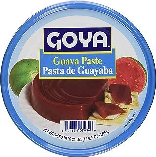 goya pastelitos shells