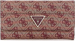 GUESS womens Cordelia Logo Multi Clutch Wallet Cordelia Logo Multi Clutch Wallet