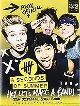 five summers book