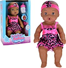 Waterbabies Giggly Wiggly Safari with Rosette MC