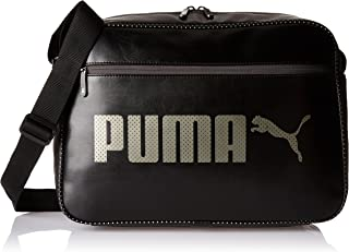 5f967123ff Puma Campus Reporter Shoulder Sacs Mixte