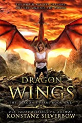 Dragon Wings (The Dragon's Pearl Book 1) Kindle Edition