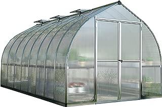 polycarbonate greenhouse glazing kit