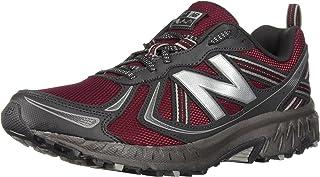 New Balance Men's MT410v5 Cushioning Trail Running Shoe