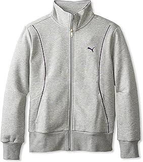 PUMA Women's Sweat Track Jacket(giftable)