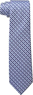 Wembley Boys' Big Grenoble Check Tie