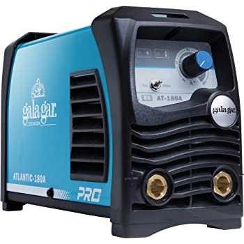 Gala Gar 22290180AC Soldadura portátil, 230 V, azul