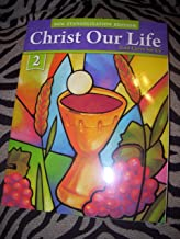 Christ Our Life God Cares for Us Grade 2 Student Edition