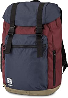Volcom Men's Ruckfold Laptop Storage Backpack