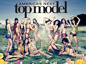 America's Next Top Model, Season 8
