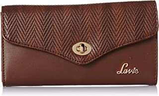 Lavie Naima Women's Wallet (Brown)