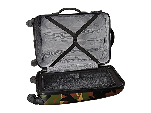 Small Herschel Camo Co Supply Trade Woodland FFtzwq