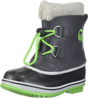 Sorel Kids' Childrens Yoot PAC TP Snow Boot