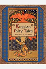 Russian Fairy Tales (Illustrated) (Robin Books Book 16) (English Edition) Format Kindle