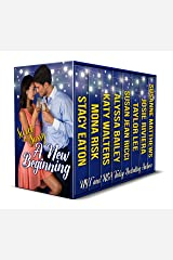 Sweet & Sassy: A New Beginning (Sweet and Sassy Romance Book 3) Kindle Edition