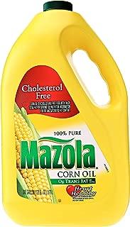 Mazola Corn Oil, 128-Ounce