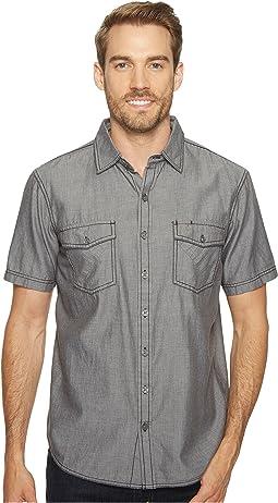 Mathis Short Sleeve Shirt