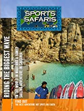 Sports Safaris - Maui and Sardinia