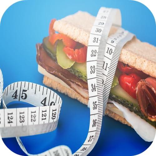 7-Tage-Gewicht-Verlust-Diät