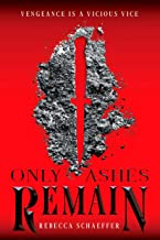 Only Ashes Remain (2) (Market of Monsters)