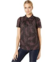 Kate Spade New York - Meadow Tie Back Top