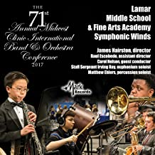 lamar middle school fine arts academy