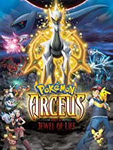Best arceus and the jewel of life pokemon Reviews