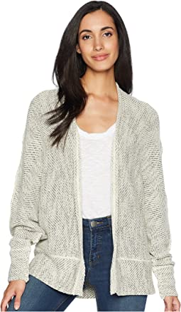 Free People Motions Cardi