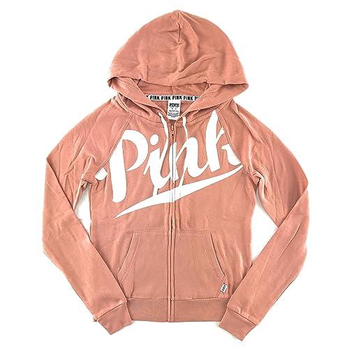 64c2d5227ec0e Victoria's Secret Pink Jacket: Amazon.com