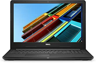Dell Inspiron 15 3576 (core i5-8250U (8th gen) || 8GB RAM || 1TB HDD || 15.6 FHD || Windows 10 Home with Office Home and Student 2016)