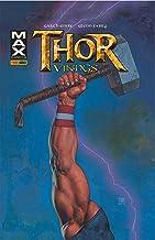 Thor. Vikings