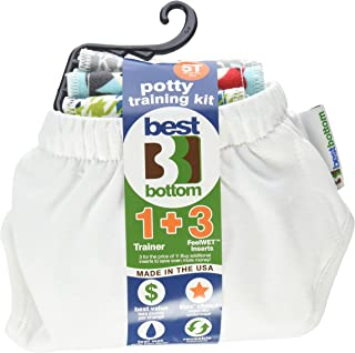 Best Bottom Potty Training Kit,  Coconut,  X-Large
