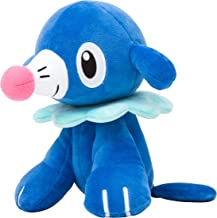 Pokemon Center Original 6 1/2 Inch Plush Popplio (Ashimari)