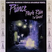 Purple Rain In Concert